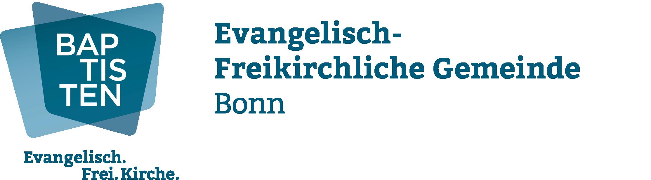 Evangelisch-Freikirchliche Gemeinde Bonn Logo